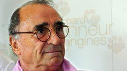 Le comédien Claude Brasseur est mort à l'âge de 84