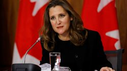 Canada To Reveal Companies Taking Federal Cash, After Outcry Over