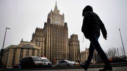 «Ασθενή με μανία καταδίωξης» χαρακτηρίζει το Κρεμλίνο τον