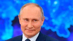 Ρωσία: Ο Πούτιν υπέγραψε νόμο που εγγυάται την ασυλία των πρώην