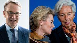 La Bundesbank vuole minare il Recovery Fund: