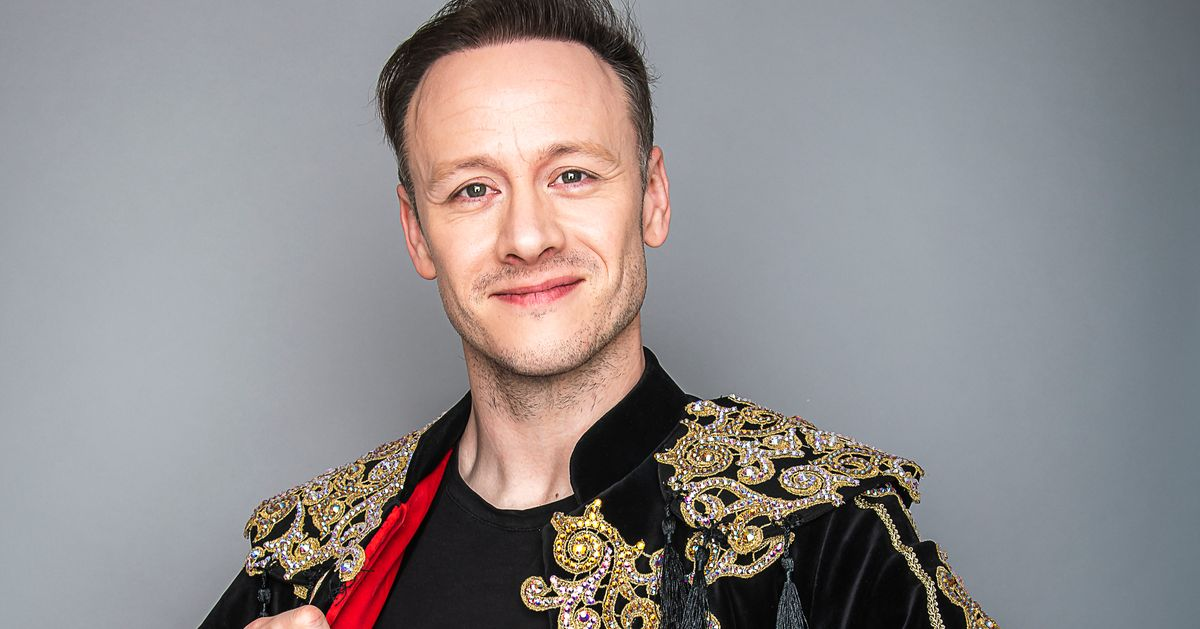 Kevin Clifton: 'I Left Strictly For A Life In The Theatre... Then There Was No Theatre'