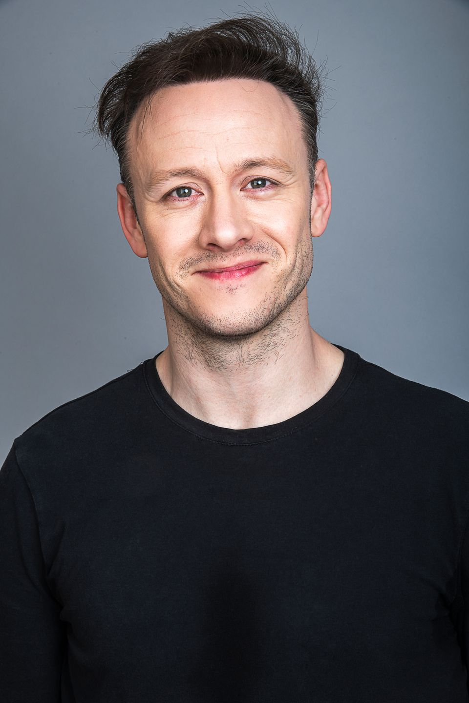 Kevin Clifton says it was the