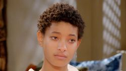 Willow Smith Reveals How She Copes With 'Extreme