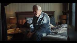 El anuncio alemán sobre la Navidad que está haciendo llorar a gente de todo el