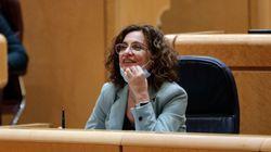 Bildu y En Comú Podem votan por error en contra de los Presupuestos en la votación