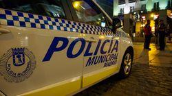 Detenido un policía municipal por abusar sexualmente de una joven y a su compañero por