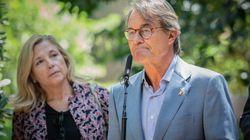 El PDeCAT ficha a Joana Ortega, vicepresidenta de Artur Mas, para el