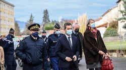 L'émotion de la classe politique après la mort des gendarmes à la veille de