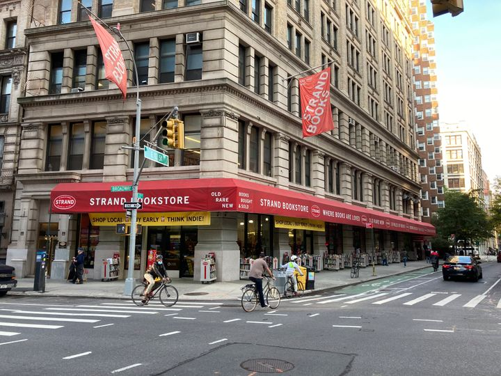 The Strand's owner pleaded for customers to help the iconic bookstore survive the pandemic, but many employees and other crit