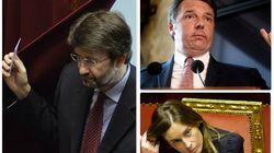 Italia Viva attacca. Boschi a Franceschini: