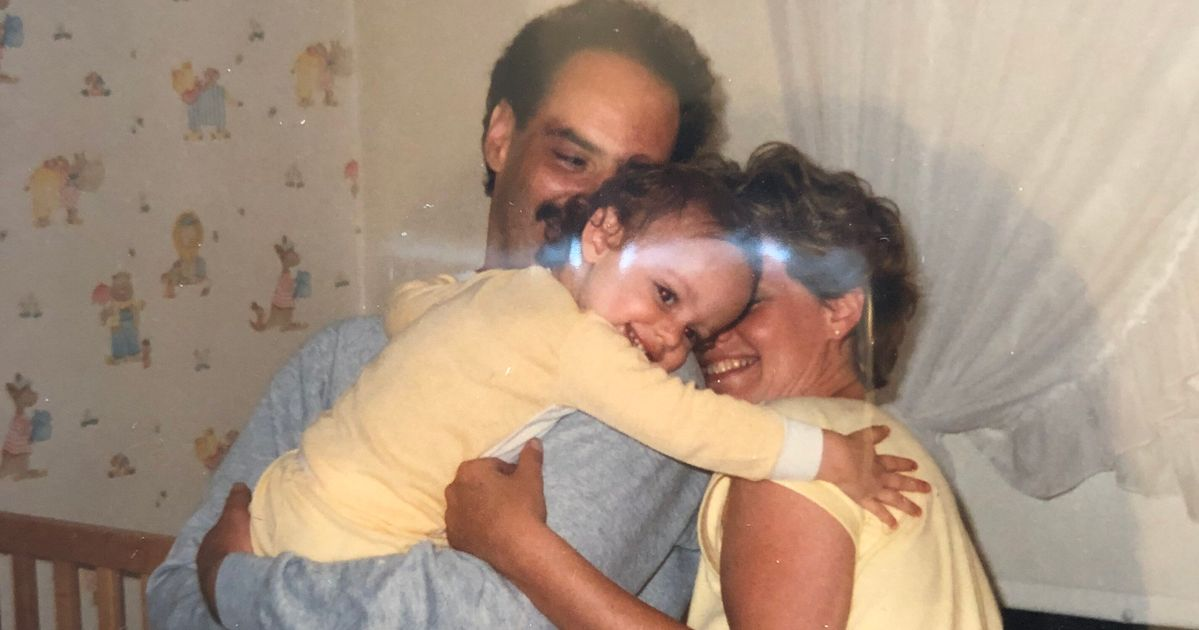 Holiday Lockdown Has Come Between Me And Finding Closure Over My Father's Death