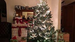 Pourquoi je résiste à l'envie de rendre Noël encore plus magique pour compenser