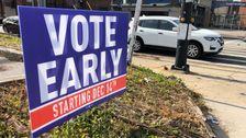 Georgia Poll Closures Limit Black, Latino Voting In Senate Runoffs, Advocates Say