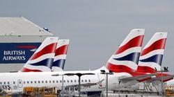 Le Royaume-Uni restreint ses liaisons avec l'Afrique du Sud en raison d'un nouveau variant du