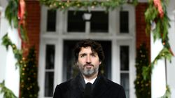 Trudeau Implores Canadians Not To Travel For