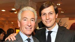 A Brief Reminder Of Charles Kushner's Creepy Crimes, Through