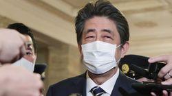 安倍元首相が謝罪「道義的責任を痛感」。議員辞職は否定。「桜を見る会」前夜祭の不正めぐり会見