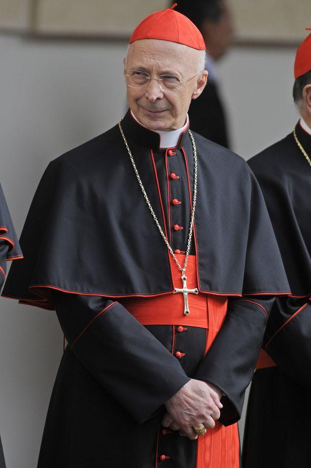 14/11/2013 Roma , palazzo del Quirinale, visita di stato del Papa al Presidente della Repubblica, nella...