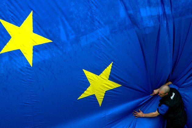 Europa: Estado de derecho bajo