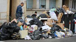 Une partie des éboueurs de Marseille va reprendre le travail après 2 semaines de
