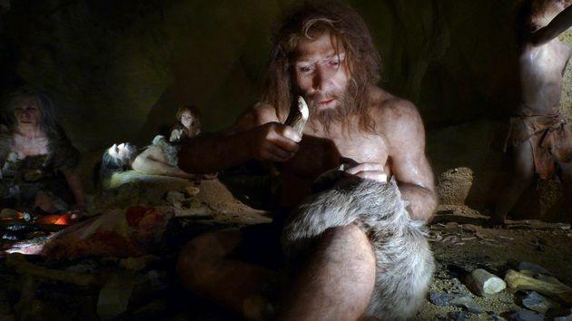 Προϊστορικοί άνθρωποι ενδεχομένως να έπεφταν σε χειμερία νάρκη, σύμφωνα με νέα