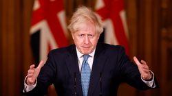 """Boris Johnson: """"El acuerdo es bueno para nosotros y para nuestros amigos"""