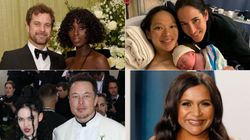 A Ton Of Celebrities Had Babies in