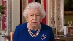 Deepfake Queen Elizabeth Delivers Message About Harry And Meghan To Prove A