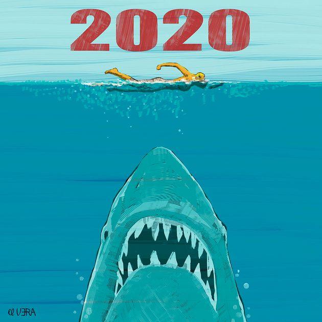 2020: ¡Para