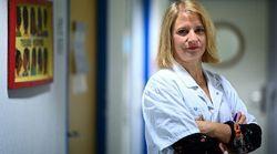 Médecins-cheffes, elles dénoncent le cyberharcèlement contre les femmes
