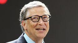 Bill Gates tiene una mala noticia y dos buenas sobre lo que ocurrirá en