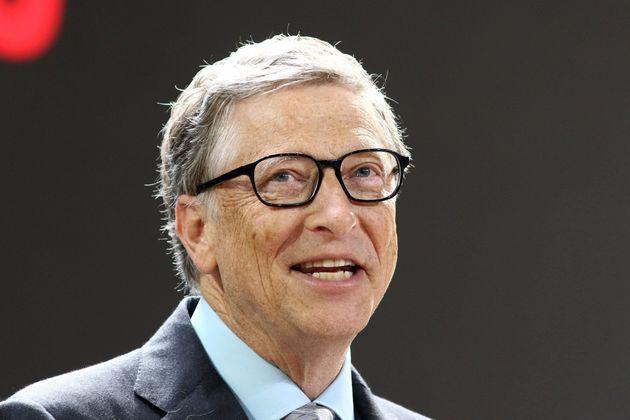 Bill Gates, en una imagen de