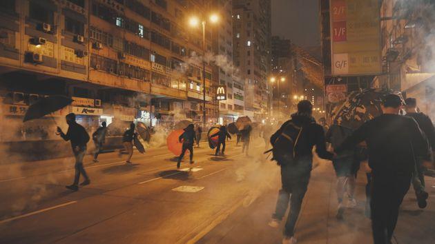 『香港画』