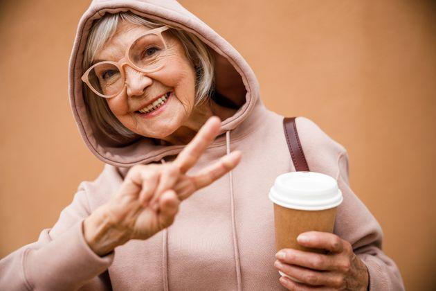 Sé abuela, 'my