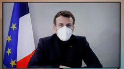 Remis du Covid-19, Emmanuel Macron est à Brégançon avec son épouse