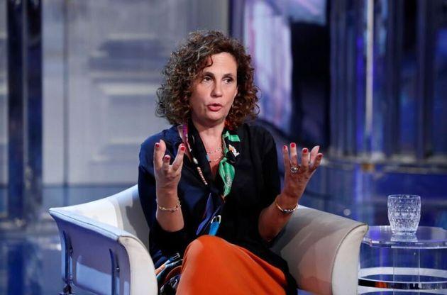 Ilaria Capua: