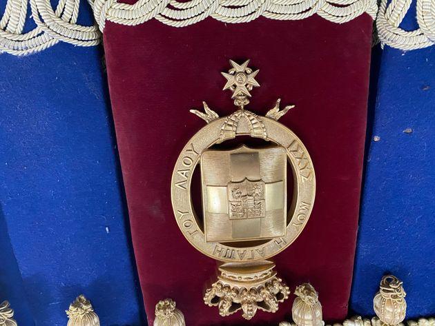Τατόι: Μεταφέρθηκαν από τους στάβλους οι 12 βασιλικές