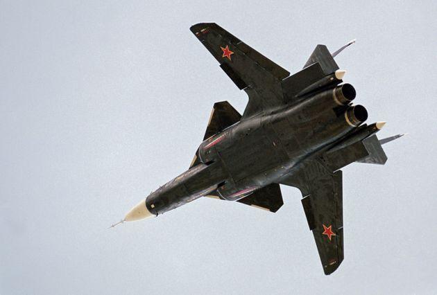 20 από τα πιο περίεργα πολεμικά αεροσκάφη που φτιάχτηκαν