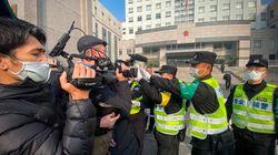 Κίνα: Φυλακίζεται μη επαγγελματίας δημοσιογράφος για τα ρεπορτάζ της στη