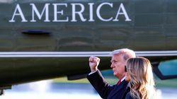 Trump cede al Congresso e firma piano anti Covid da 900