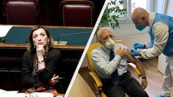 La sottosegretaria Sandra Zampa contro Vincenzo De Luca: