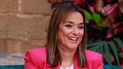 Toñi Moreno anuncia que está embarazada ¡¡¡y son dos!!! ¿Es una