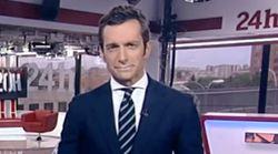Álvaro Zancajo, destituido como jefe de Informativos de Canal