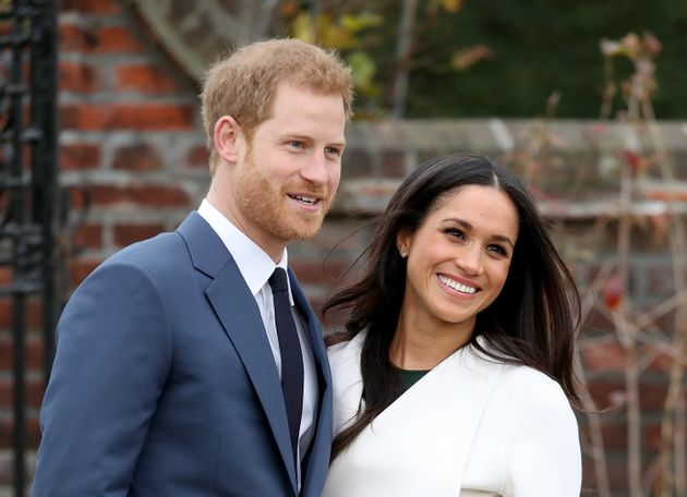 The Duke and Duchess of Sussex released their first holiday episode with Archewell Audio and Spotify...