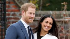 Meghan Markle And Prince Harry Announce Goal To 'Build A Better World'