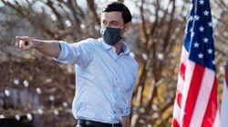 Jon Ossoff Defeats David Perdue In Georgia Runoff, Giving Democrats Senate