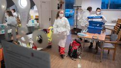 Γερμανία: Στο νοσοκομείο υπάλληλοι γηροκομείου μετά από υπερβολική δόση εμβολίου