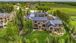The Calgary Mansion Leonardo DiCaprio Lived In Is Up For