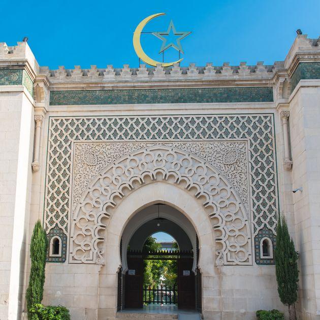 La grande Mosquée de Paris se retire du projet de Conseil national des imams (Photo d'illustration:...